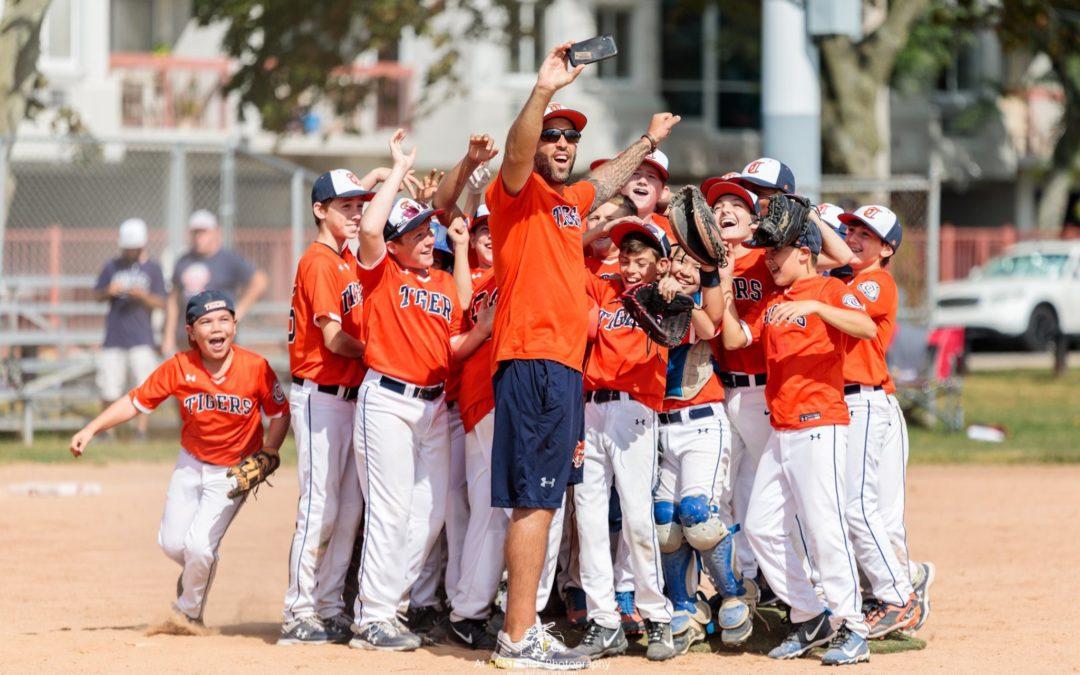 ELSBERRY Bridgeport's Torres back in baseball, teaching the game