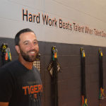 Manny Torres finds his field of dreams in Technique Tigers Baseball Academy