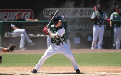 Matt Batten's Adventurous First Year in Pro Ball